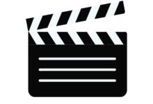 Photo of Action Film Shot Taking Animation JSON / GIF Download